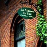 Maison du Sart - Lille