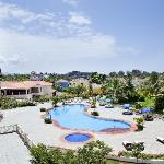 Foto de Radisson Blu Resort Goa Cavelossim Beach