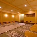 Hotel Frontier Iwaki Foto