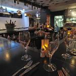 Restaurant Le Cafe