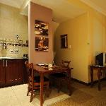 Selfcatering Room