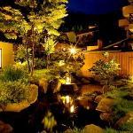 松泉閣 花月旅館