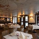 Bilde fra Brasserie La Perle