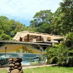Sunzal Point Surf Lodge