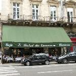 Photo de Bistrot des Quinconces