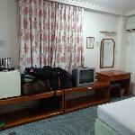 another view, second floor, corner room