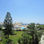 Vue Sunshine Beach