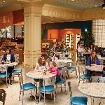 Sundial Cafe open 24/7