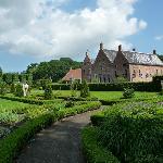 Menkemaborg - 18th century estate