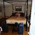 Chambre 3 : Edimbourg....