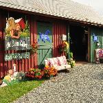 Old Barn Gallery