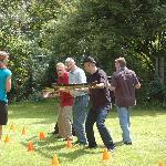 Outdoor Teambuilding