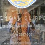 Bengal Clipper resmi