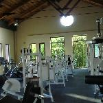 Great workout center!