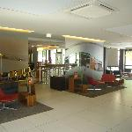 Photo of Novotel Nuremberg Messezentrum