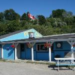 Zdjęcie Goderich Harbour Restaurant