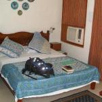 Great room. Spotless, comfy bed, AirCon. Lovely!