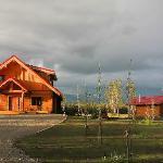 Northern Lights Resort & Spa Foto