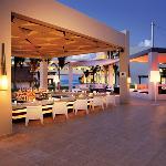 Veranda Bar