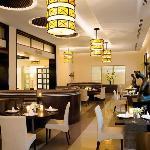 Rataouille  Restaurant