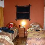 Chambre n°22