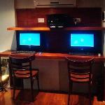 sala computacion