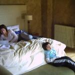 hoteleria de exelencia, habitaciones lujosas!