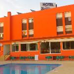 Hotel Zodiaco resmi