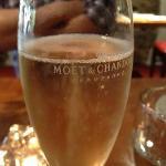 Champagne Thursday!