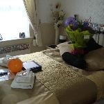 Double Room En-sute Special Ocassion