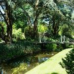 Trompenburg Romantic garden