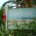Golden Lighthouse Hotel Foto