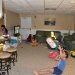 room 300 living room