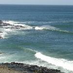 Rosada beach
