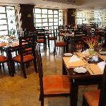 Restaurante Rey Arturo