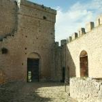Castello Manfredonico Chiaramontano