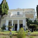 Palace de Achillion (Sissi)