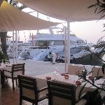 Luna Restaurant Foto