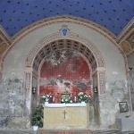 Kapelle im Geburtshaus ( re-ut,der Stein )