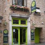 Barnacles Hostel, Temple Bar, Dublin