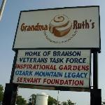 Grandma Ruth's Cinnamon Rolls