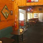 Bild från Crazy Train Pub & Grill