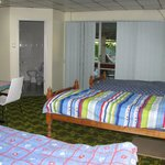 Foto de Kathys Place Bed and Breakfast