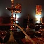 Фотография Genie's Hookah Lounge