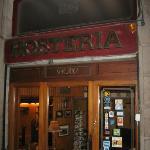 Welcome to Hosteria Grau
