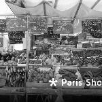 Paris Shop'n'Cook