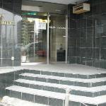 Kyowa Station Hotel Foto