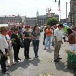 Foto de Mexico Caminando - Walking Tours