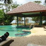 Nang Thong Bay Resort 1 Pool