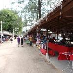 Biang Niang Night Markets